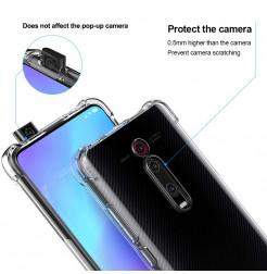 9404 - MadPhone удароустойчив силиконов калъф за Xiaomi Mi 9T / 9T Pro