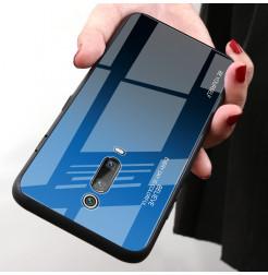 9497 - NXE Sky Glass стъклен калъф за Xiaomi Mi 9T / 9T Pro