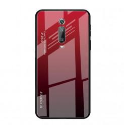 9505 - NXE Sky Glass стъклен калъф за Xiaomi Mi 9T / 9T Pro