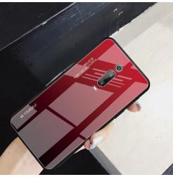 9507 - NXE Sky Glass стъклен калъф за Xiaomi Mi 9T / 9T Pro