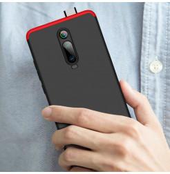 9620 - GKK 360 пластмасов кейс за Xiaomi Mi 9T / 9T Pro