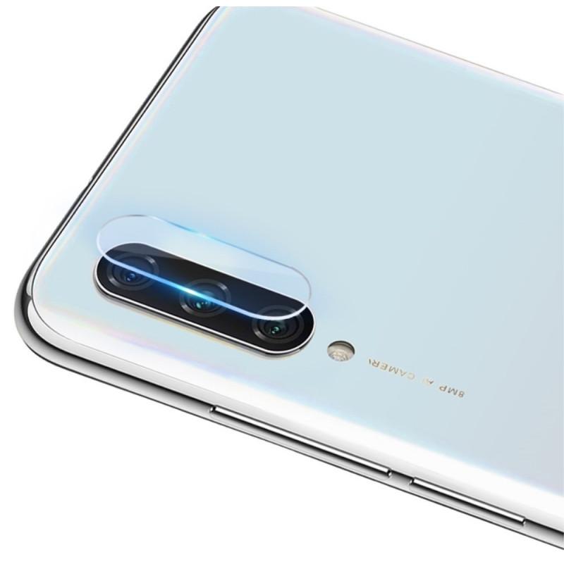 9766 - Стъклен протектор за камерата на Xiaomi Mi A3 / CC9e