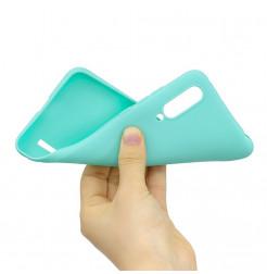 9786 - MadPhone силиконов калъф за Xiaomi Mi A3 / CC9e
