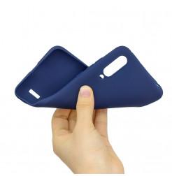 9792 - MadPhone силиконов калъф за Xiaomi Mi A3 / CC9e