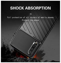9861 - MadPhone Thunder силиконов кейс за Xiaomi Mi A3 / CC9e