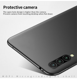 9883 - Mofi Shield пластмасов кейс за Xiaomi Mi A3 / CC9e
