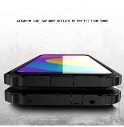 9990 - MadPhone Armor хибриден калъф за Xiaomi Mi A3 / CC9e