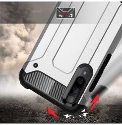 9993 - MadPhone Armor хибриден калъф за Xiaomi Mi A3 / CC9e