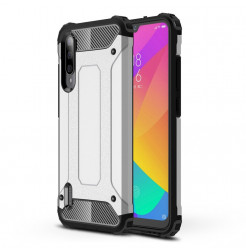 9996 - MadPhone Armor хибриден калъф за Xiaomi Mi A3 / CC9e