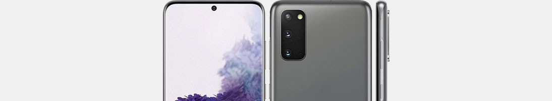 Аксесоари и калъфи за Samsung Galaxy S20