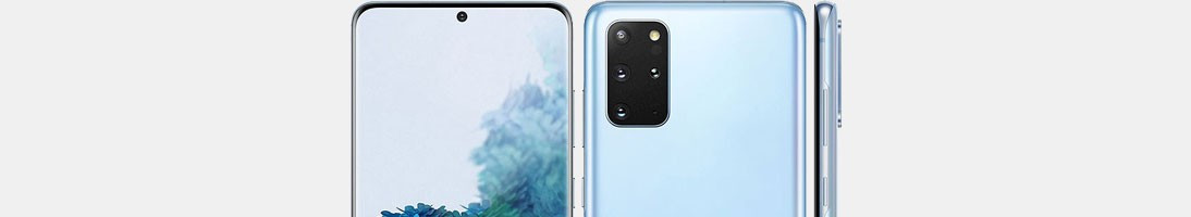 Аксесоари и калъфи за Samsung Galaxy S20+ Plus