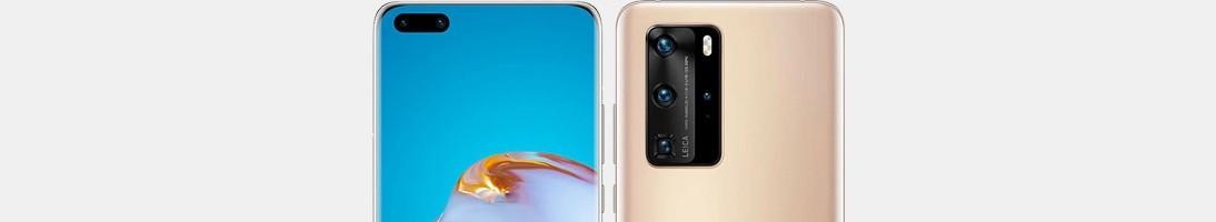Аксесоари и калъфи за Huawei P40 Pro