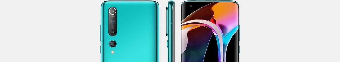 Аксесоари и калъфи за Xiaomi Mi 10 / 10 Pro