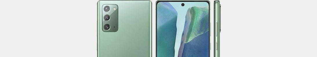 Аксесоари и калъфи за Samsung Galaxy Note 20
