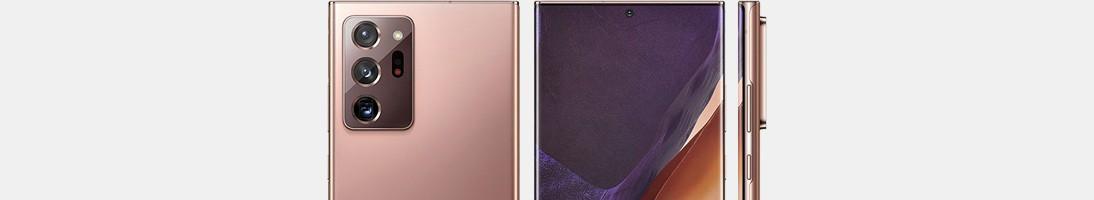 Аксесоари и калъфи за Samsung Galaxy Note 20 Ultra