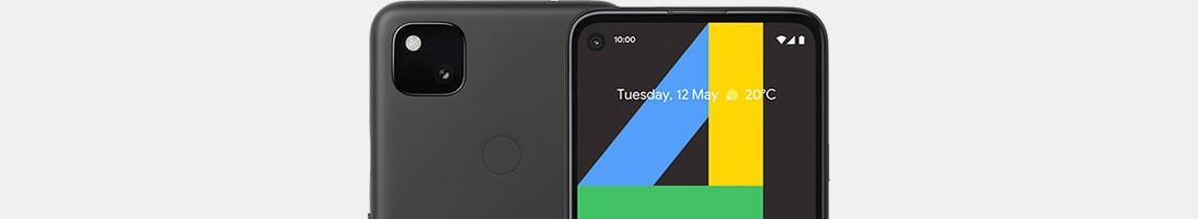 Аксесоари и калъфи за Google Pixel 4a