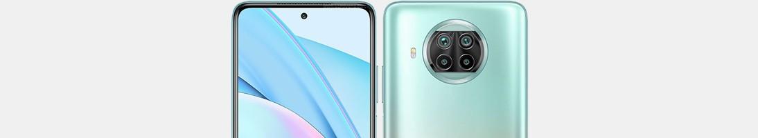 Аксесоари и калъфи за  Xiaomi Mi 10T Lite