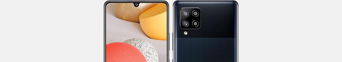 Аксесоари и калъфи за Samsung Galaxy A42 5G