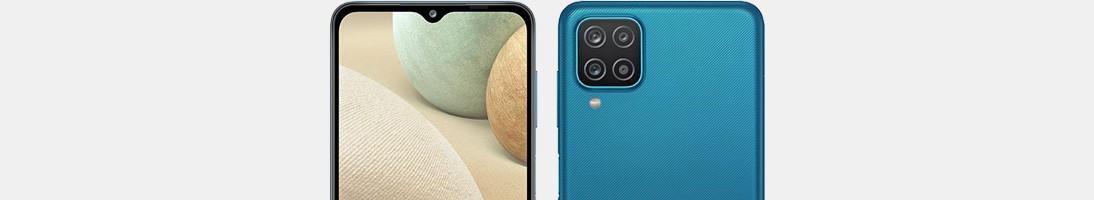 Аксесоари и калъфи за Samsung Galaxy A12