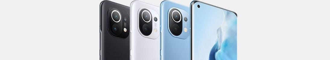 Аксесоари и калъфи за Xiaomi Mi 11