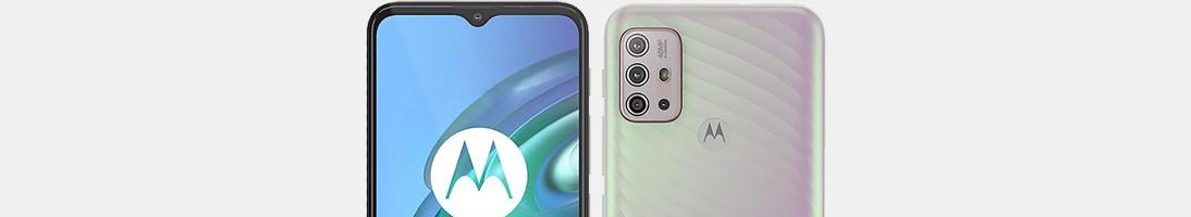 Аксесоари и калъфи за Motorola Moto G10