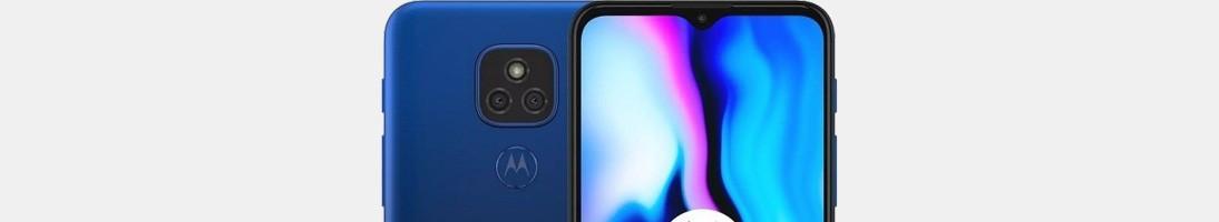 Аксесоари и калъфи за Motorola Moto E7 Plus