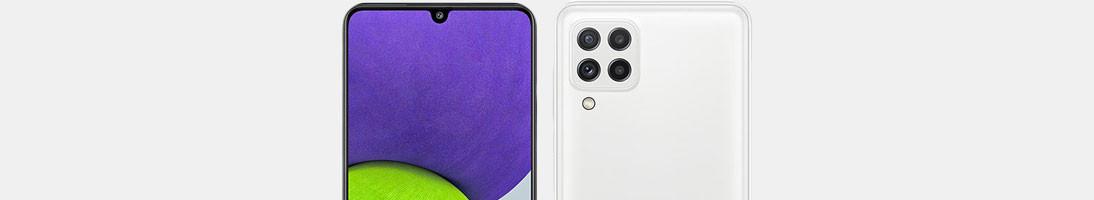Аксесоари и калъфи за Samsung Galaxy A22 4G