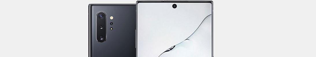 Аксесоари и калъфи за Samsung Galaxy Note 10+ Plus