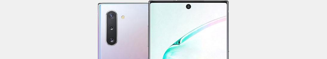 Аксесоари и калъфи за Samsung Galaxy Note 10