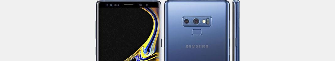 Аксесоари и калъфи за Samsung Galaxy Note 9