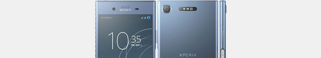 Аксесоари и калъфи за Sony Xperia XZ1