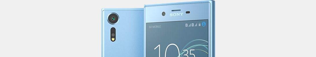 Sony Xperia XZ / XZs