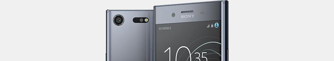 Аксесоари и калъфи за Sony Xperia XZ Premium