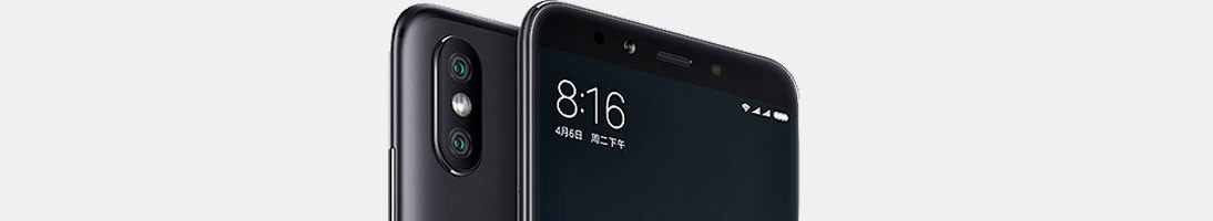 Аксесоари и калъфи за Xiaomi Mi A2