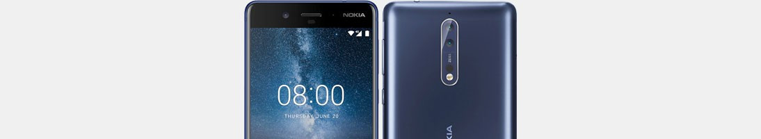 Аксесоари и калъфи за Nokia 8