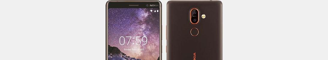 Аксесоари и калъфи за Nokia 7 Plus