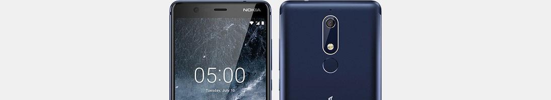 Аксесоари и калъфи за Nokia 5.1