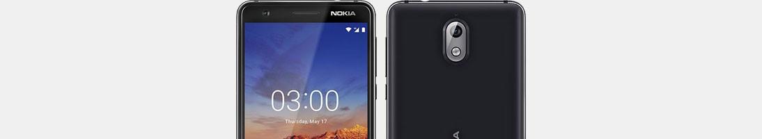Аксесоари и калъфи за Nokia 3.1