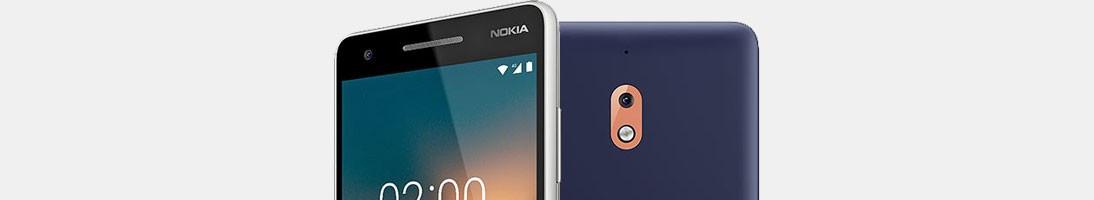 Аксесоари и калъфи за Nokia 2.1