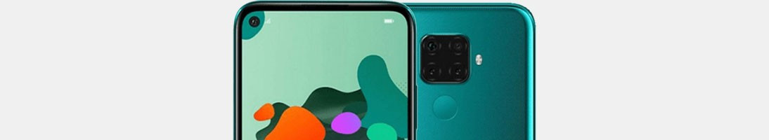 Аксесоари и калъфи за Huawei Mate 30 Lite