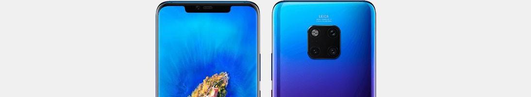 Аксесоари и калъфи за Huawei Mate 20 Pro